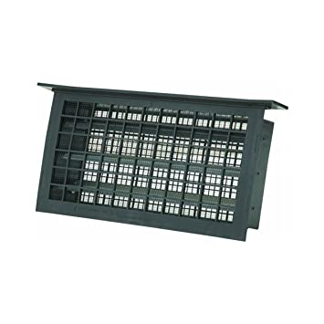 foundation vent covers styrofoam decorative metal black plastic auto