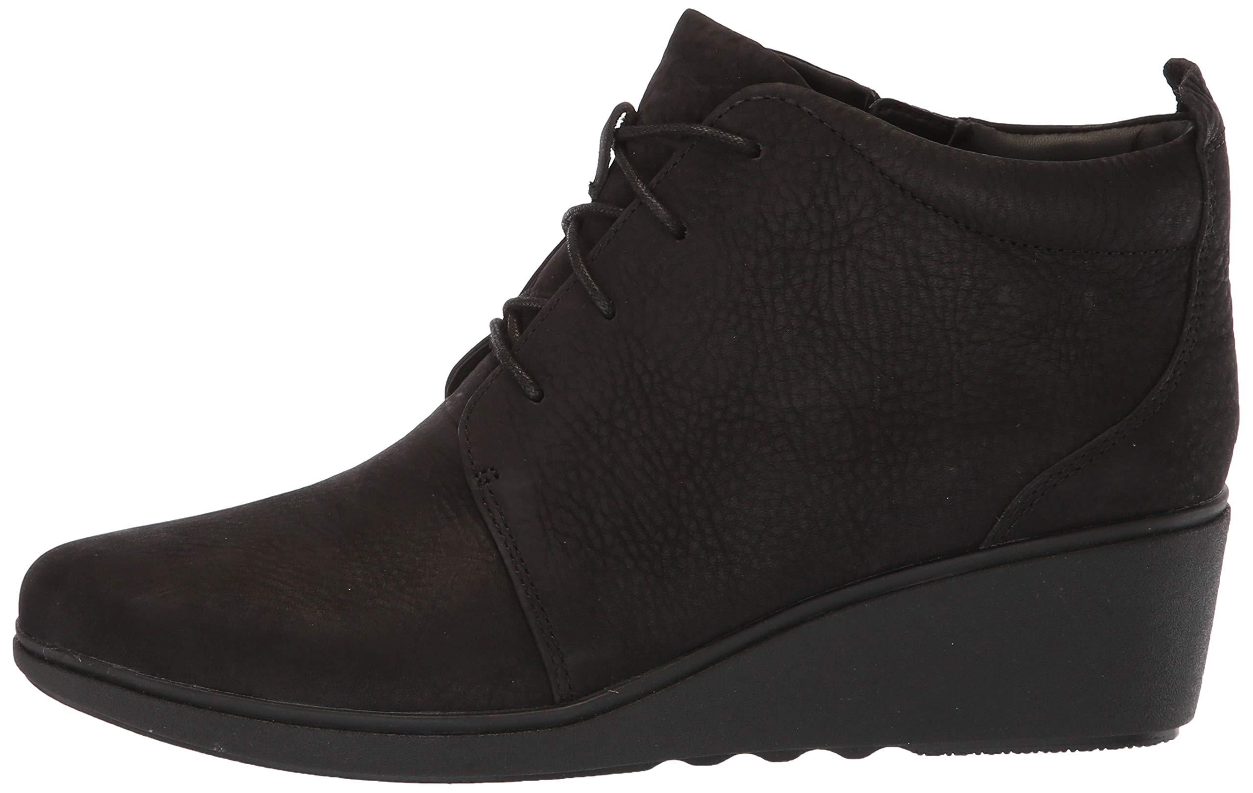 Un Tallara Eva Ankle Boot