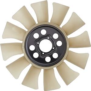 Spectra Premium CF15016 Engine Cooling Fan Blade