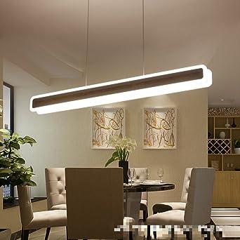 Pandent Licht / LED Rechteck Kronleuchter / Deckenleuchten Moderne ...