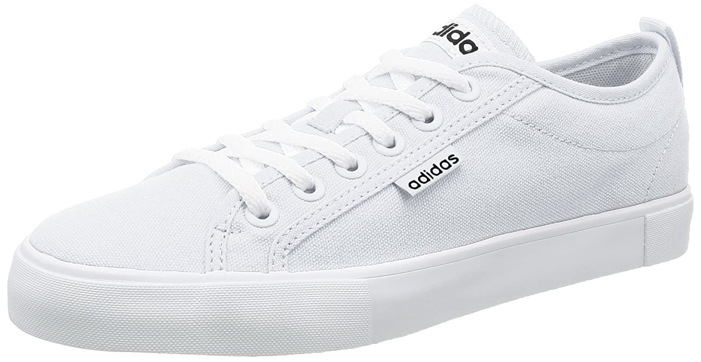Neosole W Sneaker adidas Damen weiß Textilfutter 6 Loch