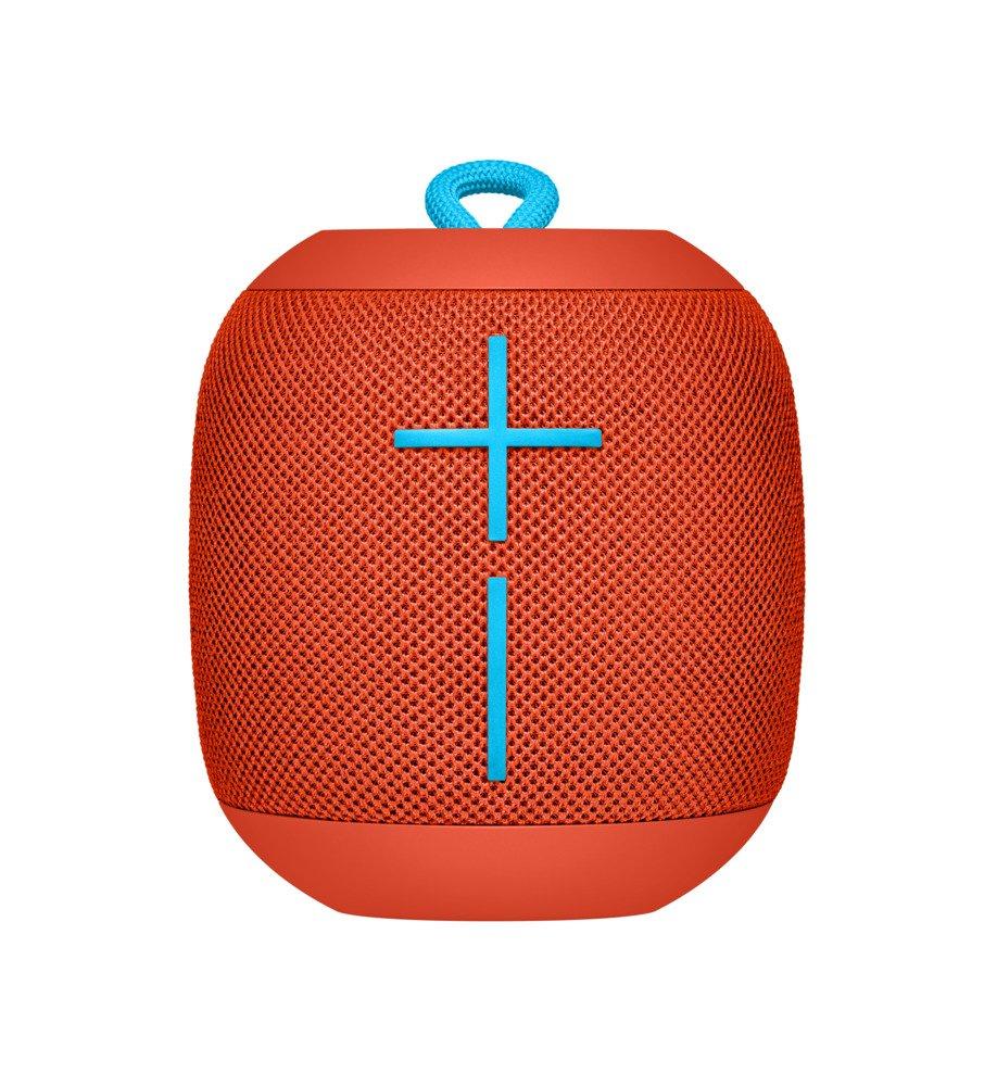Ultimate Ears WONDERBOOM Super Portable Waterproof Bluetooth Speaker 984-001244 Unicorn