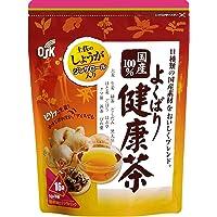 OSK Yokubari Health Tea, 16 Count
