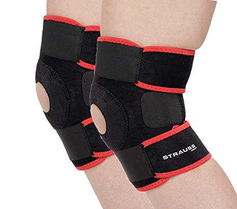 18f2a0eb884a9 Buy Strauss Adjustable Knee Support Patella