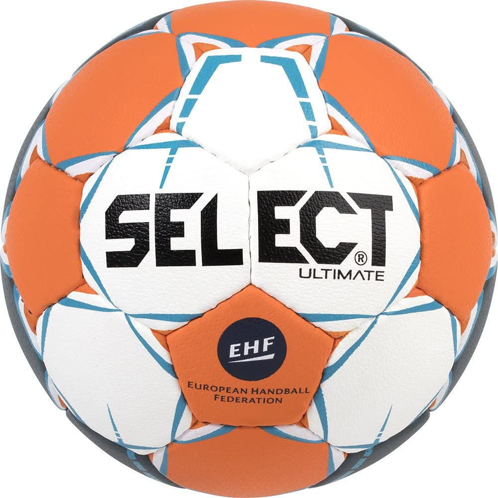/ Bal/ón de Balonmano SELECT Ultimate/