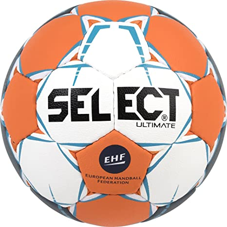 TALLA 3. SELECT Ultimate – Balón de Balonmano