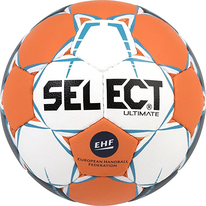 SELECT Ultimate - Balón de Balonmano: Amazon.es: Deportes y aire libre
