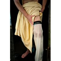 Limbo de y Vendajes inversa escayolas de pierna