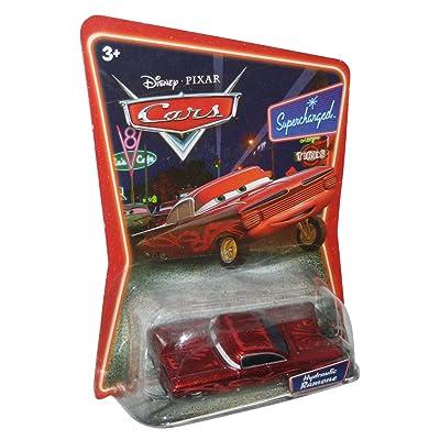 Pixar Cars: Hydraulic Ramone: Toys & Games