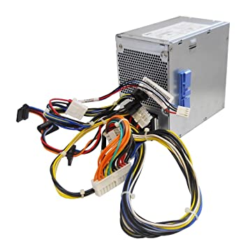 Generic For Dell Precision T5400 875W Power Supply GM869 ... on