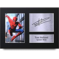 HWC Trading Tom Holland A4 Sin Marco Regalo