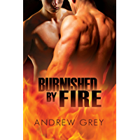 Burnished by Fire (By Fire Series Book 3) (English Edition)