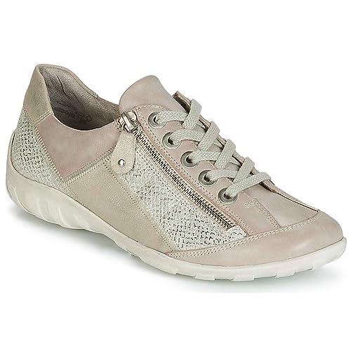 3fb94fafe3 Remonte Women's R3419 Low-Top Sneakers