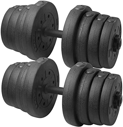 Professional Dumbbell Dumbbells Fitness Plate Training Weights Weight