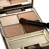 Lunasol Eye Shadow Skin Modeling Eyes 01 Beige Beige