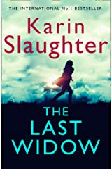 The Last Widow: The latest new 2019 crime thriller from the No. 1 Sunday Times bestselling author Kindle Edition