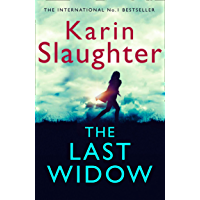 The Last Widow: The latest new 2019 crime thriller from the No. 1 Sunday Times bestselling author (English Edition)
