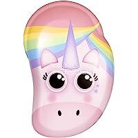 Tangle Teezer The Mini Original Detangling hårborste, Rainbow The Unicorn