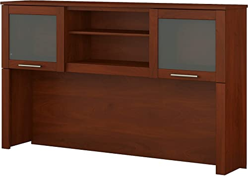 Bush Furniture WC81731 Desk Hutch