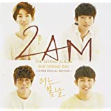 ONE SPRING DAY~JAPAN SPECIAL EDITION~(初回生産限定盤)(DVD付)