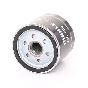 Mahle Filter OC606 Filtro De Aceite: Amazon.es: Coche y moto