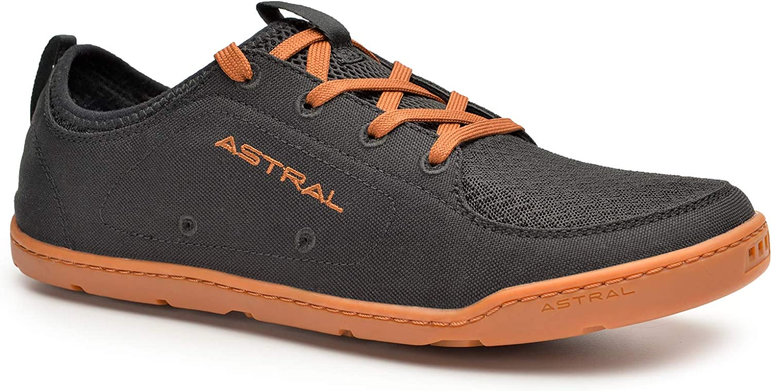 Astral Loyak Mens Low-profile Water Shoe for Canoe / Kayak / Watersports:  Amazon.co.uk: Shoes & Bags