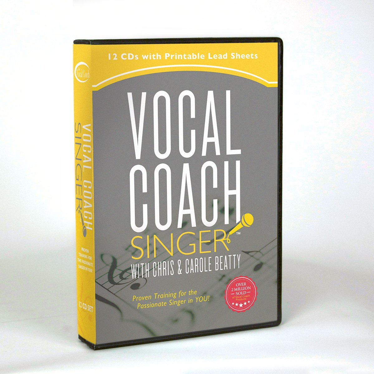 Chris and Carole Beatty - Vocal Coach Singer - Amazon com Music