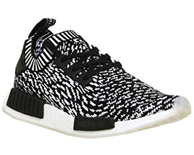f6d7e50ed Image Unavailable. Image not available for. Color  adidas NMD R1 Primeknit  ...