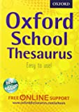 Oxford School Thesaurus 2012