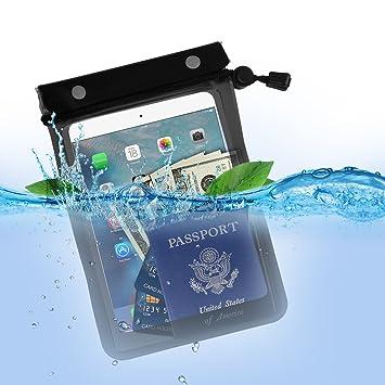 Universal impermeable eReader funda protectora para Kindle 4 ...