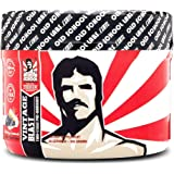 VINTAGE BLAST - The First Two-Stage Pre-Workout Supplement - Non-Habit-Forming, Sustained Energy & Nitric Oxide Booster - All-Natural Flavors & Sweeteners - Blueberry Lemonade - 305 Grams Powder