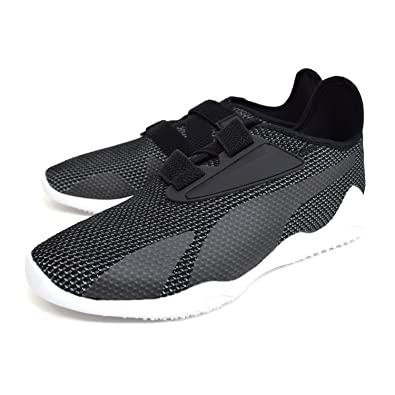 le dernier 91646 bbb70 Puma Mostro Breathe Trainers Black: Amazon.co.uk: Shoes & Bags