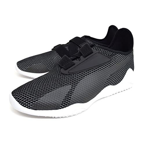 d4a3f708d34 Puma Mostro Breathe Trainers Black  Amazon.co.uk  Shoes   Bags