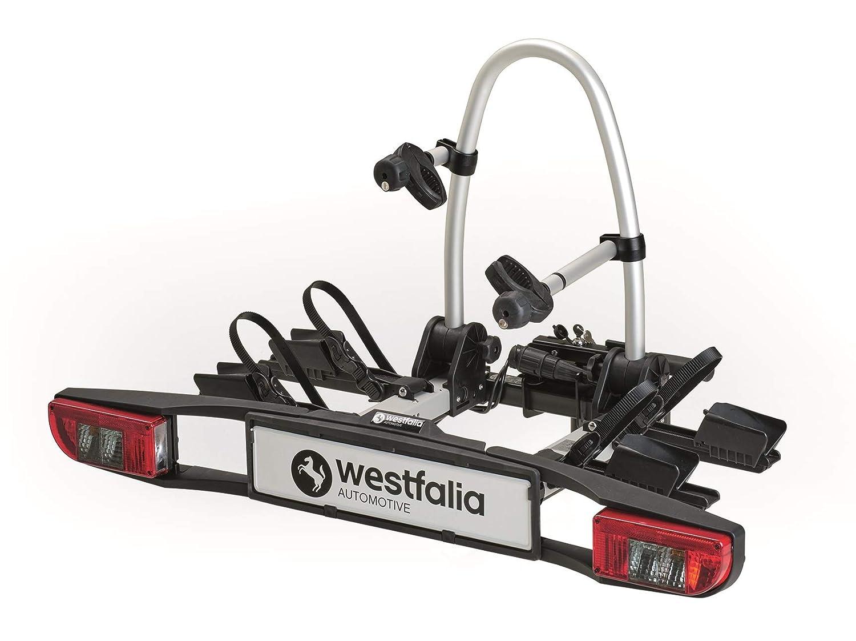 Westfalia BC60 Testsieger - Fahrradträger Test