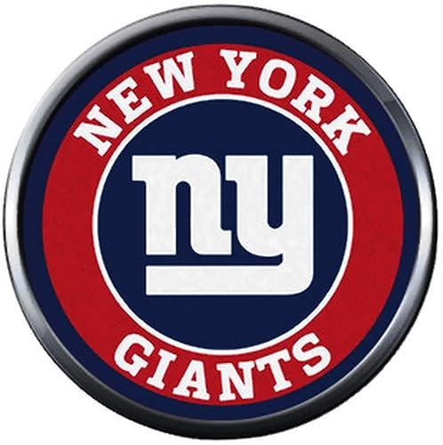 Amazon Com Nfl New York Ny Giants Red White Blue Circle