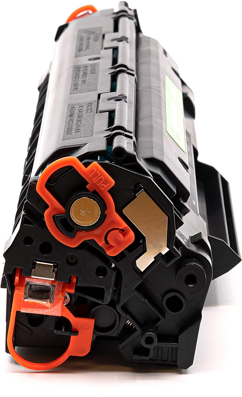 SuppliesOutlet Compatible Toner Cartridge Replacement for Canon 137 9435B001 Black,5 Pack