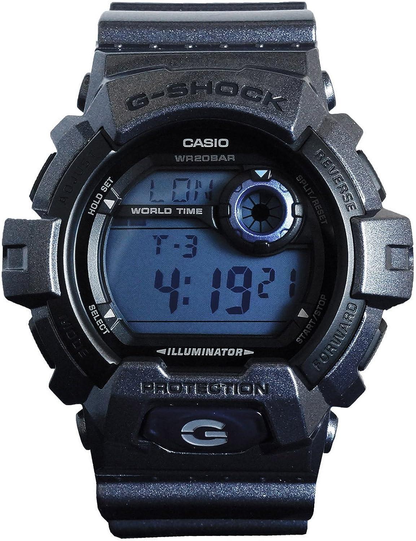 Casio – Men s Watches – Casio G-Shock – Ref. Dw-6900Nb-7Er