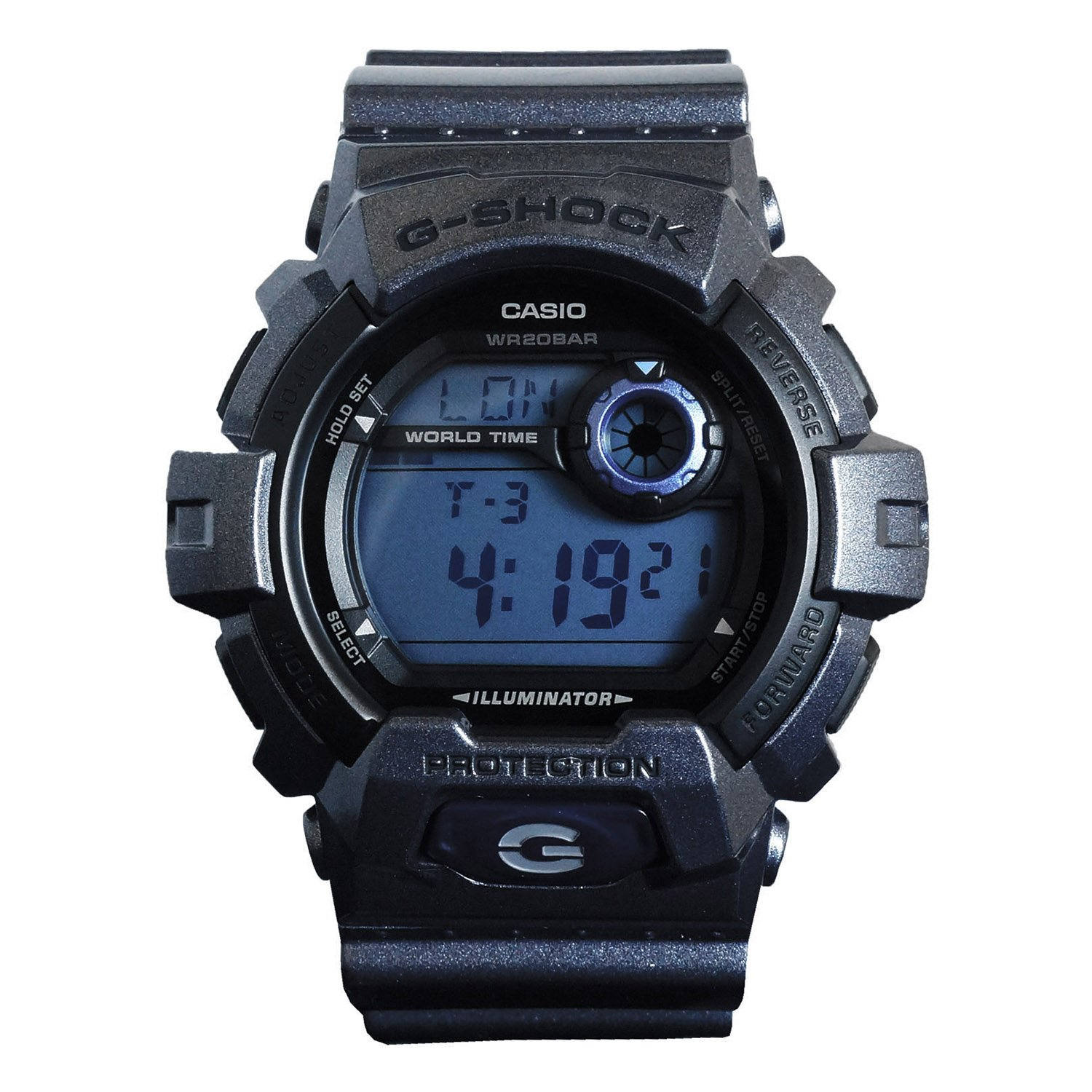 G-Shock 8900 Watch