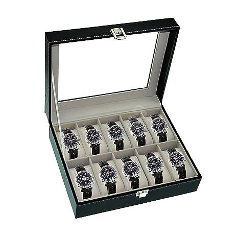 10 - Caja para reloj