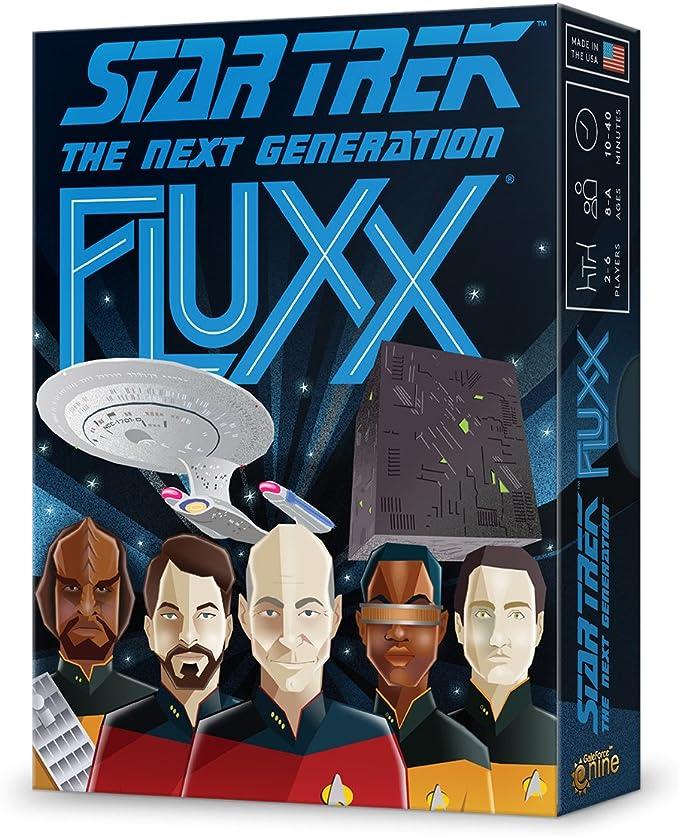 Flux Game