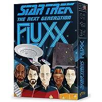 Looney Labs LON00086 Star Trek: Next Generation Fluxx