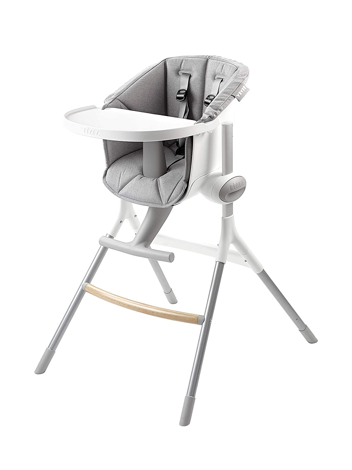 Beaba Padded Seat Cushion Insert for Up and Down Highchair