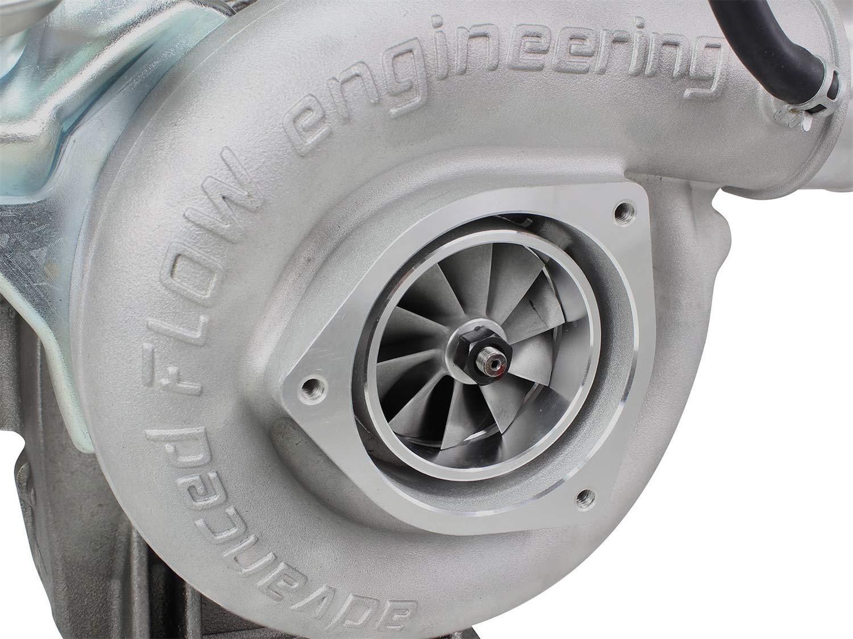Amazon com: aFe Power BladeRunner 46-60100 GM Diesel Trucks