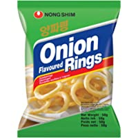 Nongshim Onion Rings, 50g MS