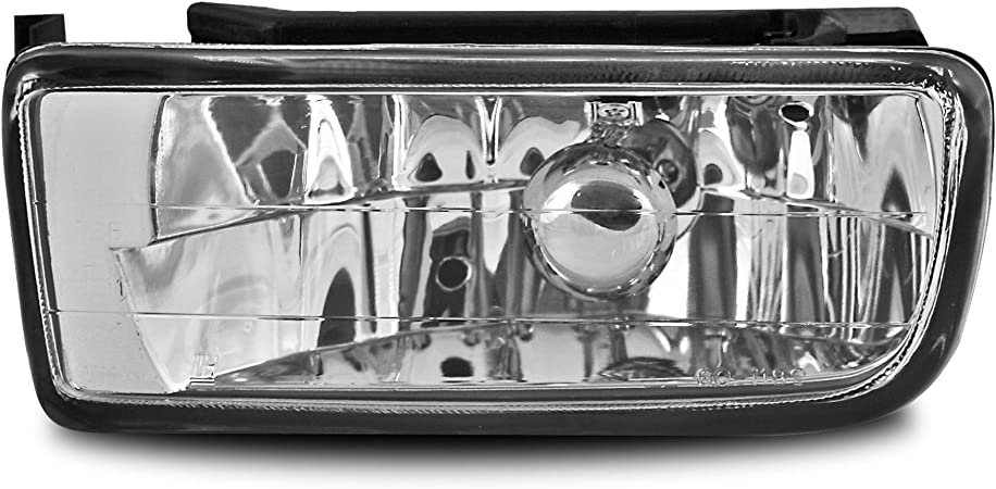 Jom Car Parts Car Hifi Gmbh 82715 Nebelscheinwerfer Klarglas Auto