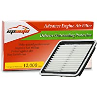 Amazon Best Sellers: Best Automotive Replacement Air Filters