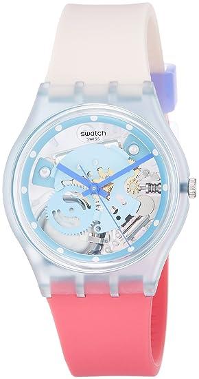 Reloj swatch mujer digital