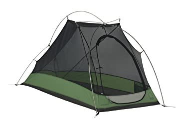 Sierra Designs Vapor Light 1-Person Ultralight Backpacking Tent  sc 1 st  Amazon.com & Amazon.com : Sierra Designs Vapor Light 1-Person Ultralight ...