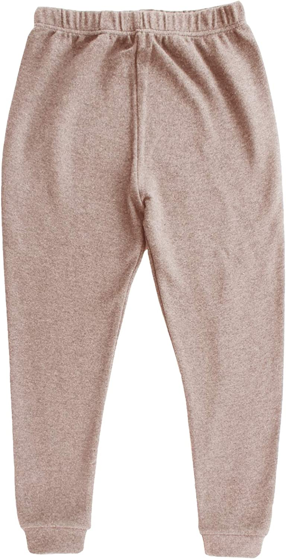 Cotton Long Johns for Boys Thermal Underwear Sets Kids Base Layer Warm Bushed Little Big Boys Long Sleeve Pajama Sets