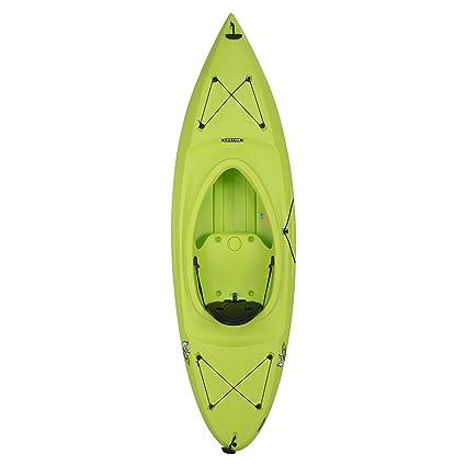 Lifetime 90829 Rush 90 Sit In Kayak